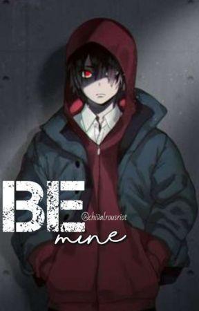 Be Mine - KiriBaku by chivalrousriot