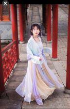 Tiểu nương tử - Cô vợ trẻ con by user41017370
