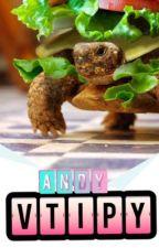 Vtipy od Andy by Andysek1