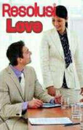 Resolusi Love  (Tamat)