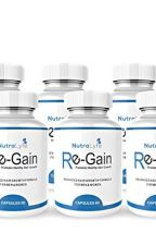 Nutralyfe Regain Price : Increase your Hair Growth by dorotmnyion