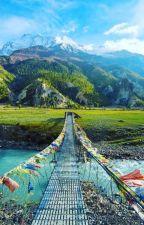 Annapurna Base Camp Trek by glorioushimalaya