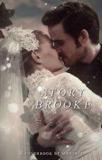 storybrooke | english & german coverbook | open by maximiz7