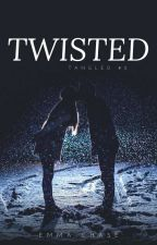 TWISTED  by d0motto