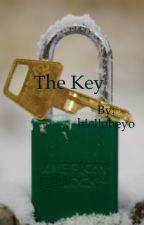 The key by hielloheyo