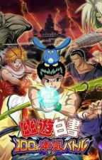 💓Yu Yu Hakusho One- Shots💓 by neko_phantomhive