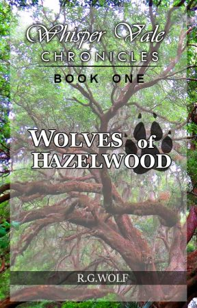 Wolves of Hazelwood  by silver_lark_