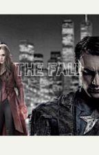 The fall - a Wanda x Steve fanfic  by Aggressivelysipstea