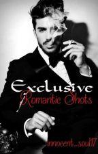 Exclusive Romantic shots by YASMINAjaz