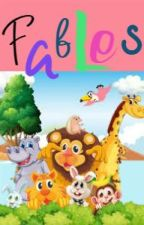 Fables For Kids (COMPLETED) by Gorgeous_Dummie