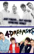 Just friend... but maybe someone more?\\4Dreamers by _babeczka_21102