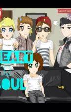 Heart or soul by lulu_power__