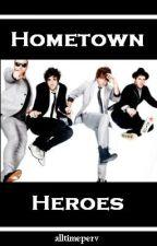 Hometown Heroes by alltimeperv