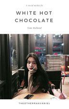white hot chocolate | t.h by TheOtherRhavaniel