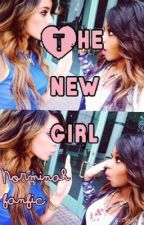 The New Girl(Norminah Love Story) by Kayharmonizer