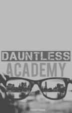 Dauntless Academy by louissitaaa