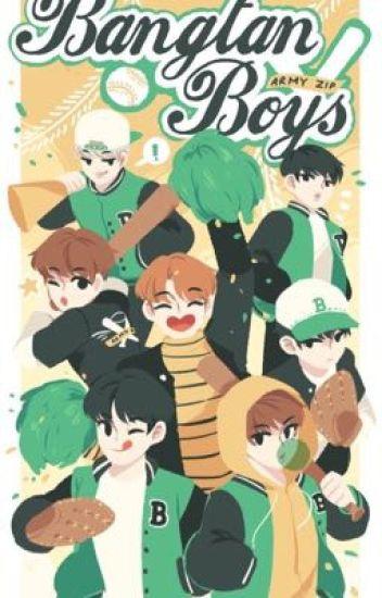 Save Me (Bangtan Sonyeondan [BTS] x Adopted! Child Reader) ON HOLD