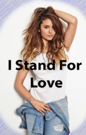 I Stand For Love • Tom Holland by LizzyBriton