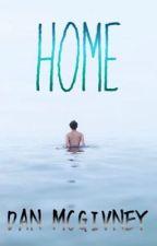 HOME by danmcgivney