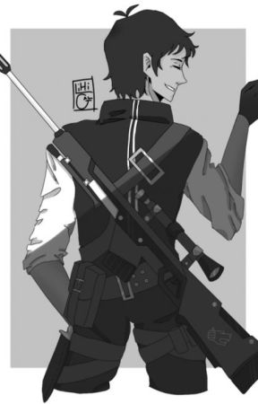 Without You- A klance military AU by EmmaGlitch86