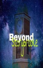 Beyond Storybrooke by SavannahMoon22