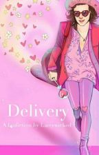 Delivery | Larry Stylinson (FINALIZADA)  by larrywicked