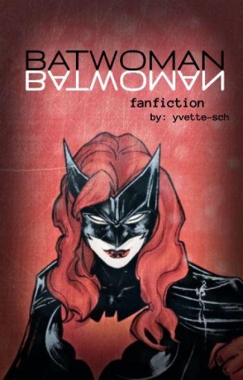 Batwoman - Gotham új hőse by undefined