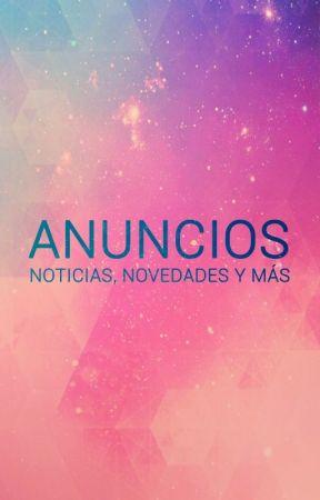 Anuncios by uutopicaa