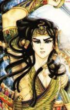 [Nữ Hoàng Ai Cập ĐN] Bờ đối diện lam hoa sen by hanthientuyet