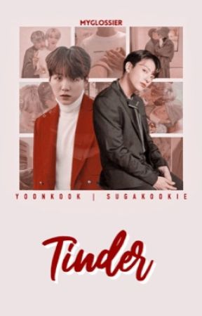 Tinder    Yoonkook by myglossier
