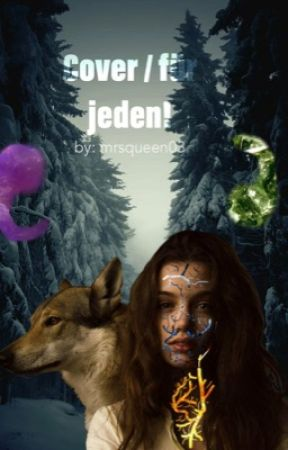 Cover / für jeden! by mrsqueen03