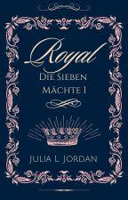 Royal by Thoronris
