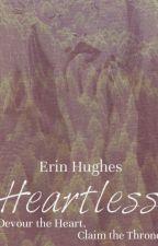 Heartless (A Vampire Knight- KaZe Fanfic) by Airrah11