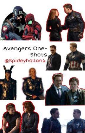Avengers One-Shots - Loki x Peter (x Tony) - Faint - Wattpad