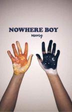 Nowhere Boy (Sirius Black x Reader)  by _MoonyChocolate
