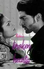 BROKEN HEARTS by RK2390