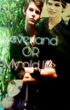 Neverland or my old life by Gesichten