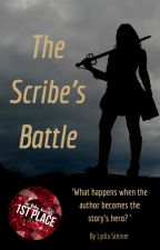 The Scribe's Battle (completed) by Lydz99