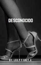 Deconocido by xBadgirl26x