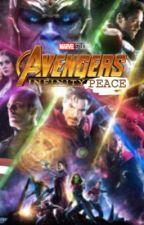 Infinity War⦅Happy Ending⦆ by novasluckystar