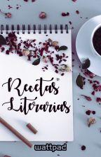 Recetas Literarias by NovelaJuvenilES