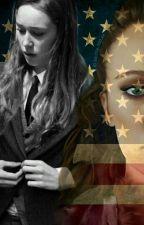 Señora Presidenta (Adaptación Clexa) by ClexaHistory