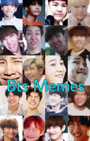 BTS Memes by TaeWithSugakookies_