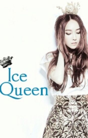 THE LEGENDARY QUEEN OF GANGSTER :  ICE QUEEN (ON-GOING)