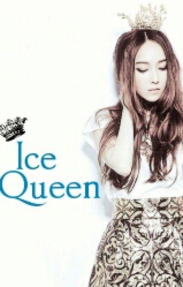 THE LEGENDARY QUEEN OF GANGSTER :  ICE QUEEN (ON-GOING)