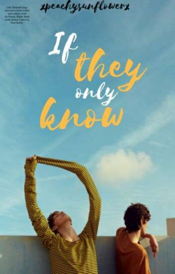 If They Only Know | tematica LGBT+|