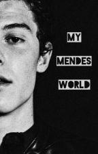 My Mendes World // Shawn Mendes by AvianaRaynott