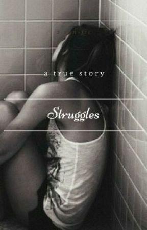 Struggles by StrangeSyd