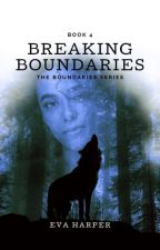 Breaking Boundaries (Book 4) by EverlyVoss