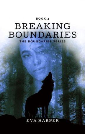 Breaking Boundaries by EmmaAnnHonsowetz